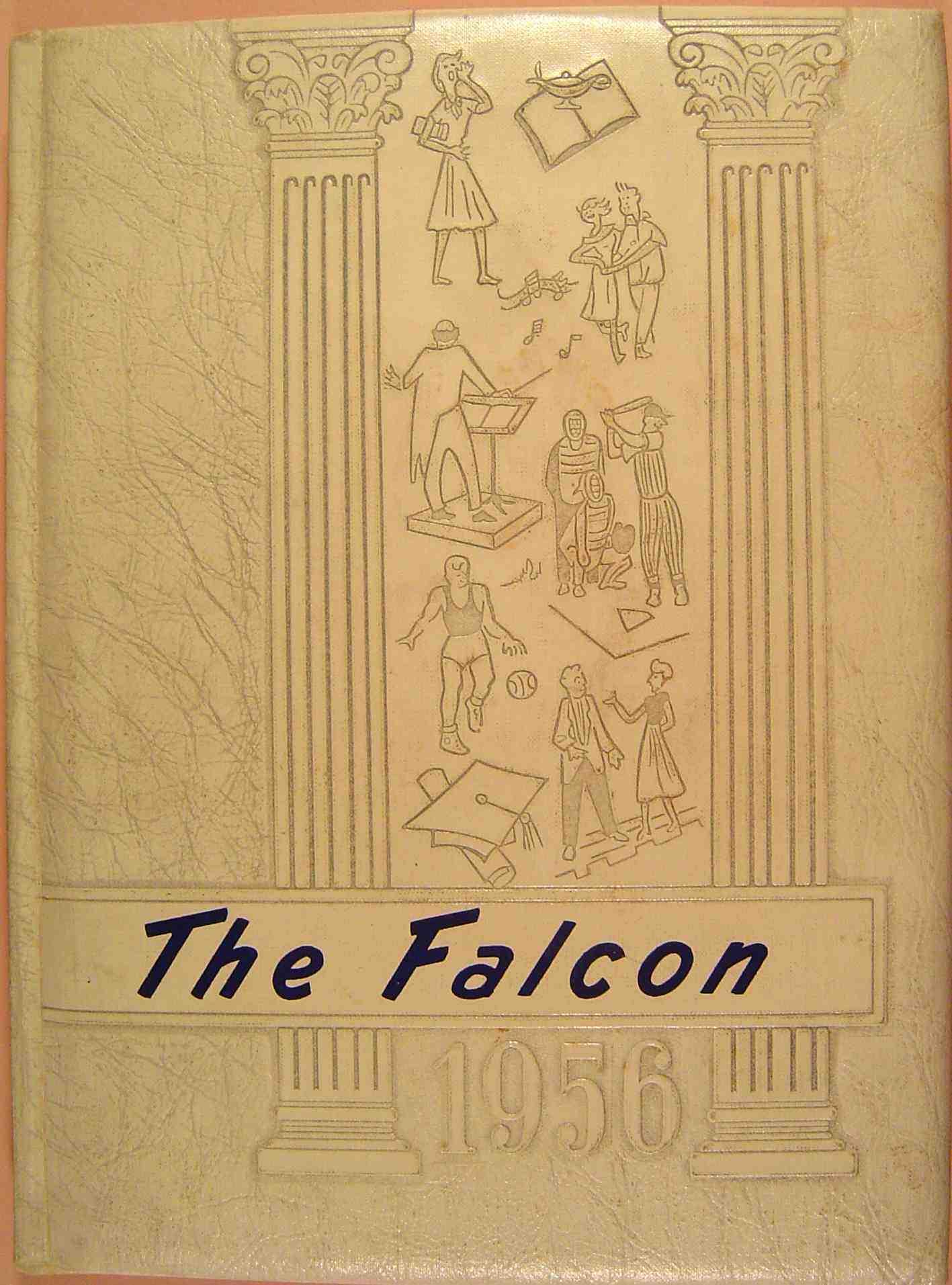 1956 Falcon